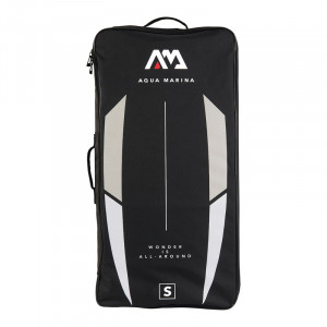 Aqua Marina Premium Zip Backpack S