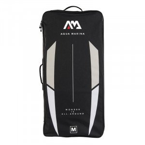Aqua Marina Premium Zip Backpack M