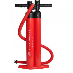 LIQUID AIR V3 Triple Action High Pressure Hand Pump