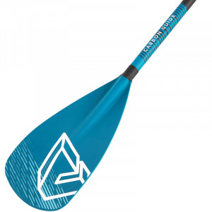 CARBON GUIDE Adjustable Carbon/Fiberglass iSUP Paddle 2021