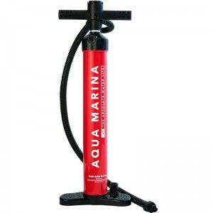 Aqua Marina Double Action High Pressure Hand Pump